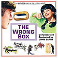 Wrongbox