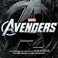 Avengerscd
