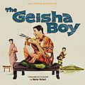 Geishaboy