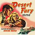 Desertfury