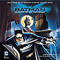 Batmanmystery